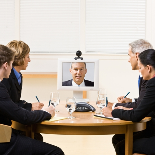 Once firmly within the realm of science fiction, video conferencing has since become a standard practice for many businesses.