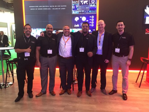 ise Avenview team