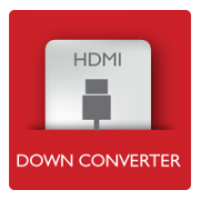 Down Converters