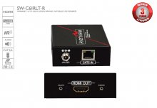 HDBaseT Lite HDMI over Single CAT5e/6/7 Extender