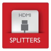HDMI Splitters / Scalers