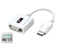 DisplayPort to DVI Converter