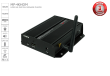 AVSignPro - 4K Digital Signage Player
