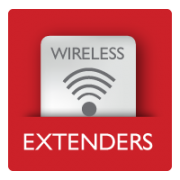 Wireless Extenders