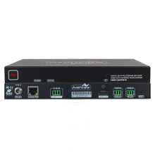 M-Series - HDMI over IP with Multiview & Matrix Support