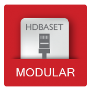 HDBaseT Matrix Switchers (Modular)