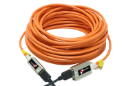 HDMI Fiber Optical Cable, HDCP Compliant