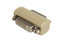 DVI Gender Changer Female to Female