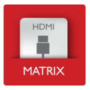 Matrix Over HDMI