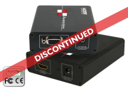 HDMI/DVI Down Converter to VGA with Stereo Audio (Discontinued)