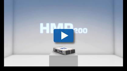 SpinetiX - HMP200